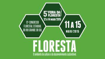 Participação na Feira da Floresta 2015